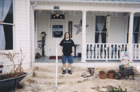 The Real Texas Chainsaw Massacre House 28 Images The